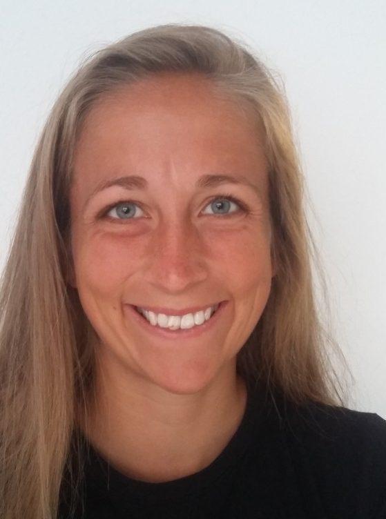 Anna Rubæk