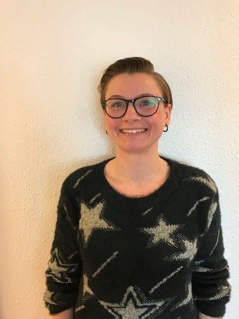 Jeanette Olsen