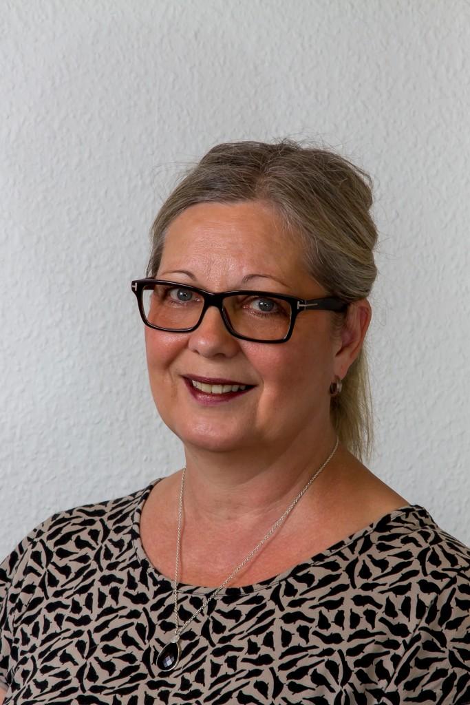 Annette Tjerrild
